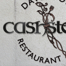 Davenport Cashstore-signage. re-branding