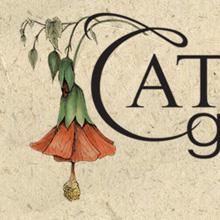 Cathleen's Creations-landscapist. branding, print