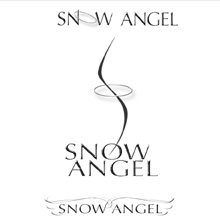 Snow Angel-a proposed new ski resort. branding