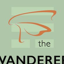The Wanderer-a 12 person tent design. branding