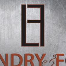 Landry & Foy-builders, branding, signage